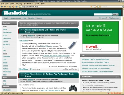 Firefox 3.6.12 for Linux